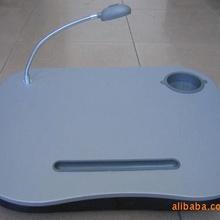 加工定做电脑桌腿垫 电脑桌 电脑散热简易桌 电脑板 便携式