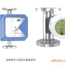 供应就地系列系列金属管浮子流量计/浮子流量计金属管