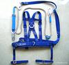 供應華泰牌W-Y雙控全背式電工安全帶