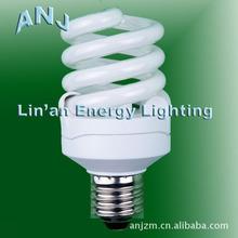 工厂直销高效电子节能灯,采用纯三基色粉制作,供货快,价格实惠
