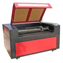 供应1600X900mm光纤激光切割机 红帆CM1690激光切割机