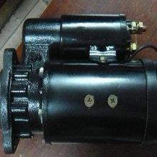 供应劳斯莱斯Perkins3012TA-G2发电机组起动马达 CV65430