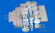 坩埚分为氧化铝坩埚 氧化锆坩埚 氧化镁坩埚 高铝匣钵 高温窑具
