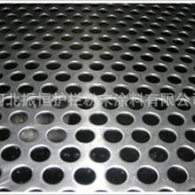 浙江铁板冲孔筛板网规格、价格及主要用途