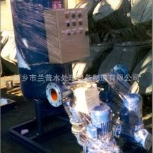 定压补水装置 DN600隔膜罐体