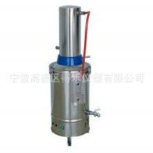 不锈钢电热蒸馏水器YN-ZD-10