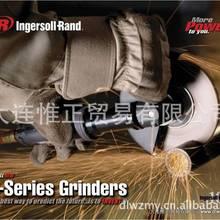 美国英格索兰工业级气动工具 IR G2加长角向砂轮机G2L120RP