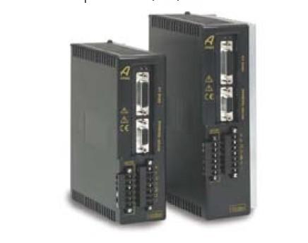 PARKER紧凑型数字伺服驱动器 Aries系列