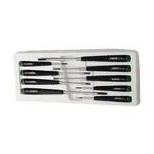 五金工具世达工具专卖批发9件套一字、十字微型螺丝批螺丝