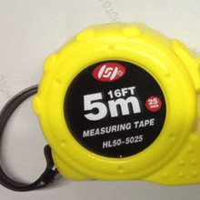 恒力量具(measuring tape series 50),刻度精密,方便,外