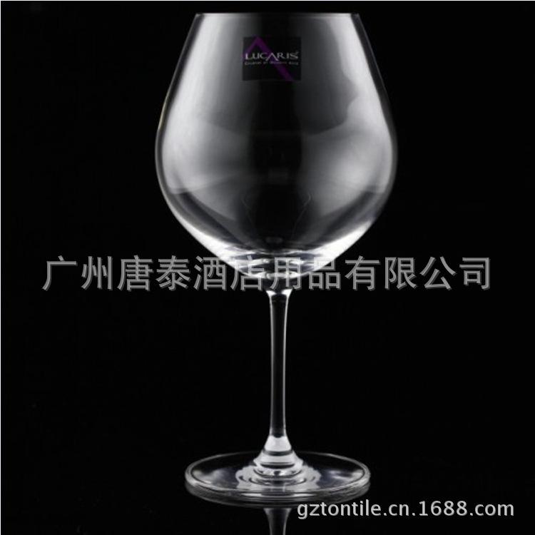 祝福lucaris曼谷供应系列酒杯葡萄ls01bg26水晶红酒杯leduv紫外线图片