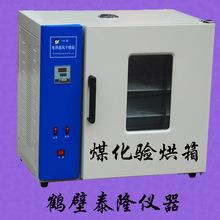 供应泰隆生产实验室烘干箱 煤炭化验设备101干燥箱