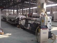 优质优选 、 PMMA有机玻璃 pvc管材生产线 挤出生产线 pvc生产线