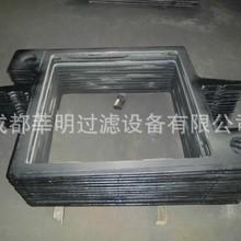【厂家直销】650型铸铁外挂耳式 板框压滤机滤板