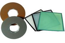 厂家直销玻璃抛光离线low-e玻璃、中空玻璃、镀膜玻璃用的除膜轮