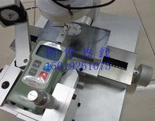 数显芯片银胶晶球推力计LED芯片固晶推力机金线拉力测试仪