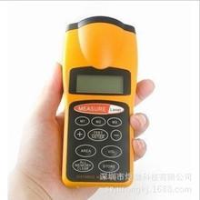 cp3007 超声波测距仪 手持式 激光测距仪