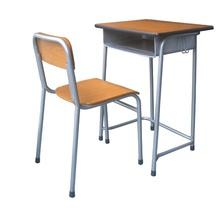 lw3001深圳厂家批发供应学生木制课桌椅