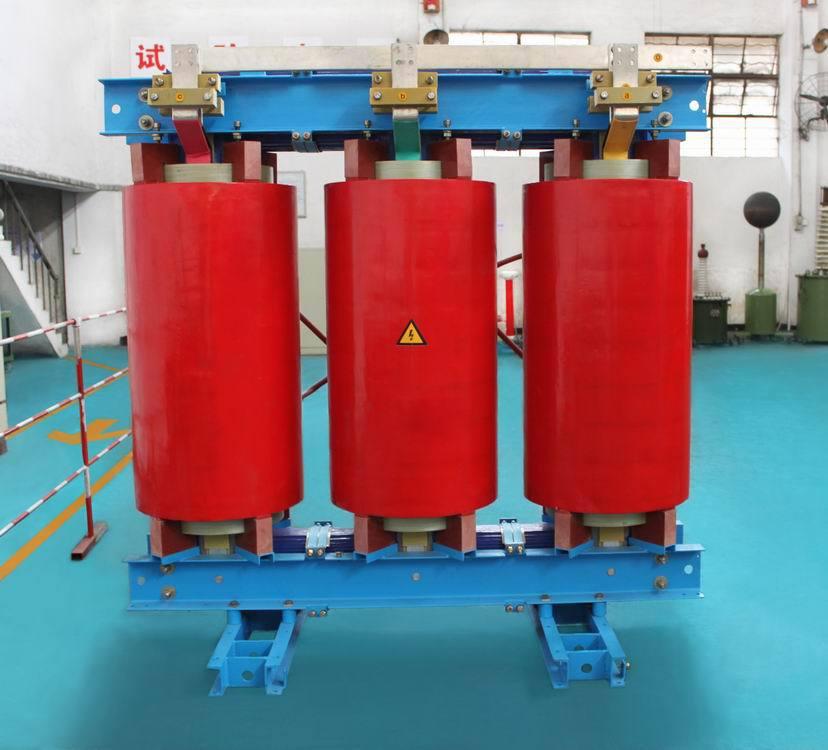 调整大小 35KV干式变压器 (1)