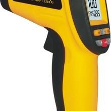 工业专用红外测温仪,钢水红外测温仪,高性价比GM1850