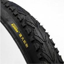 kenda建大K935山地城市休闲自行车半光头胎外胎轮胎26*1.95 1.75
