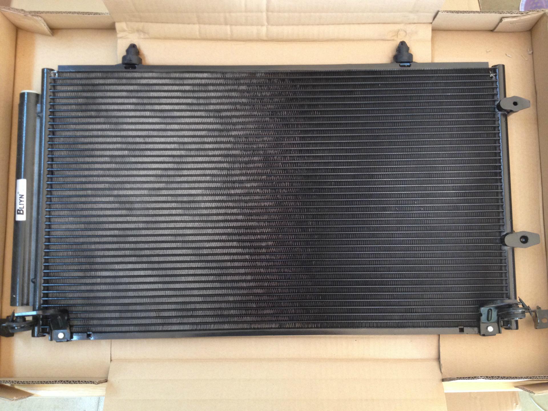 汽车散热器厂家 汽车散热器批发市场 阿里巴巴高清图片