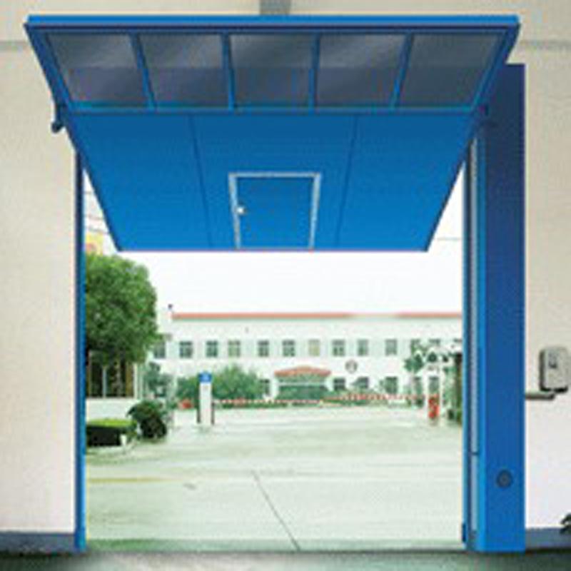 供应黑龙江新艾特 长春上翻门、提升门、保温卷帘门