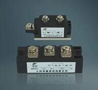 供应 MFG、MFY系列 非绝缘型晶闸管整流管混合模块