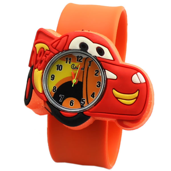 product on man watch s children pig shopping clock kids christmas best cartoon watches deals girls baby spider frozen for leather car gift