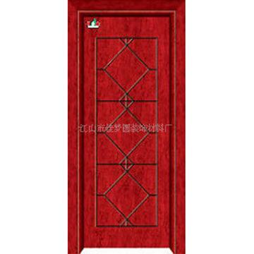 佳梦圆复合门   进户防盗门 高端洁净隔音复合烤漆门 室内门
