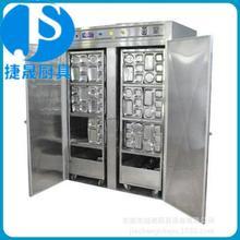 厂家直销12kw双门消毒柜 供应厨房设备 酒店设备 不锈钢消