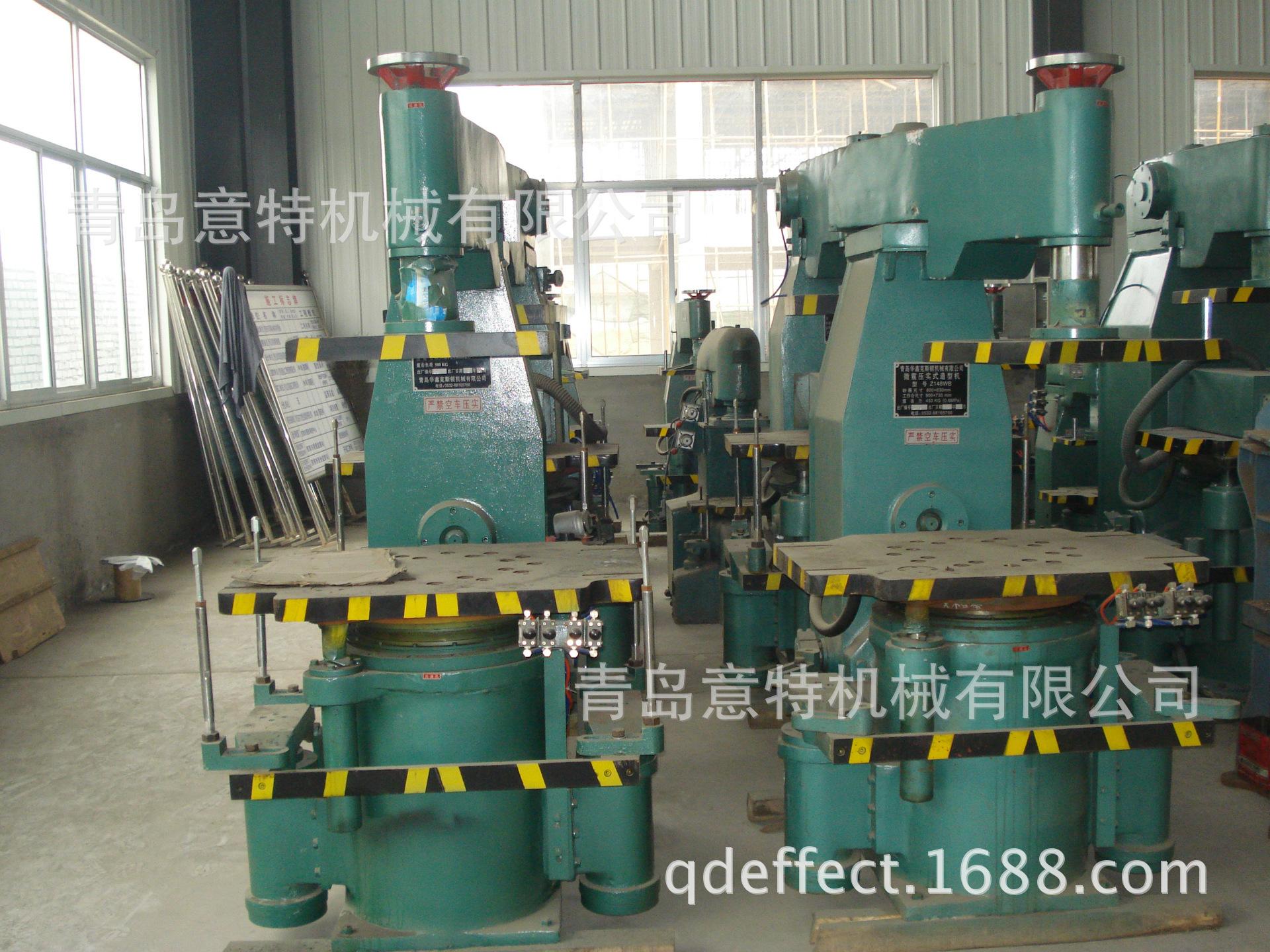 厂家***Z148顶箱压实式造型机,铸造粘土砂造型铸造设备