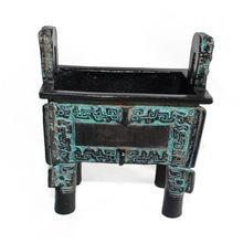 批发中国仿古青铜器 司母茂鼎 家居摆件 中国风特色旅游纪念品