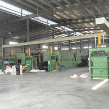 厂家直销棉花、废棉、色棉、化纤液压打包机全网价、最