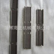 生产63钢木模板边框专用F钢,异型材