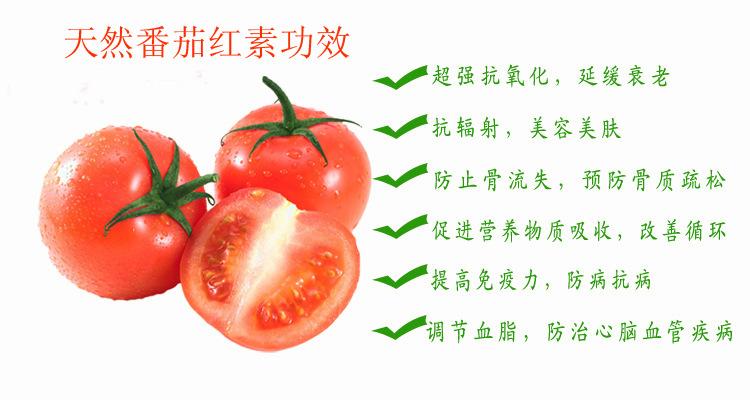 番茄红素功效副本