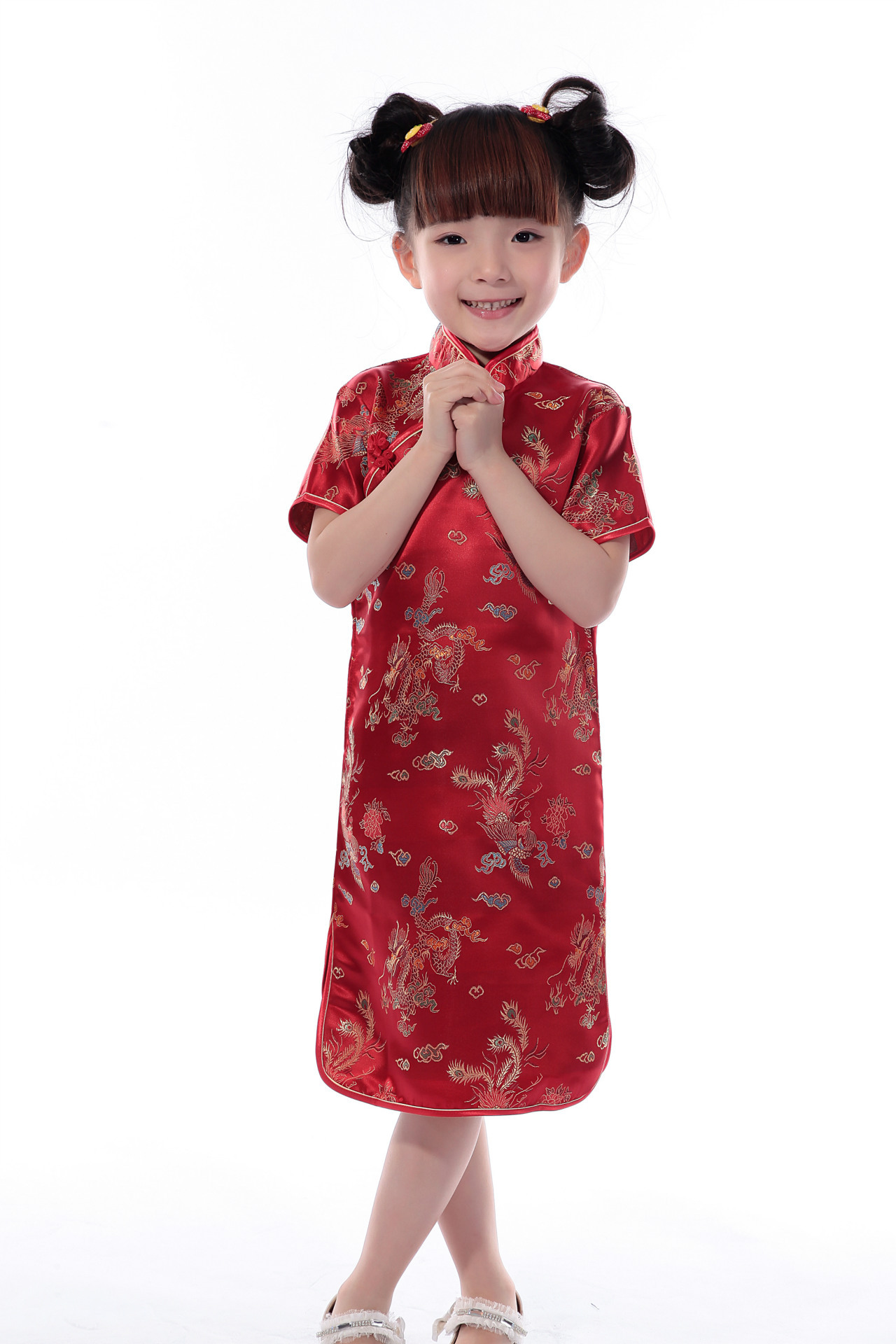 Chinese Kids Girls Dress Han Tang Dynasty Ruqun Hanfu Suit Cosplay Gown Costume. $ Buy It Now. Free Shipping. We will do our best. We will do our best to solve your problem as soon as possible. (height for CM). Chinese Han Tang Kids costume Girls .