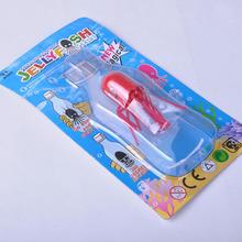 神奇水母玩具 跨境神奇产品 新奇特 义乌玩具 章鱼外贸厂家批发