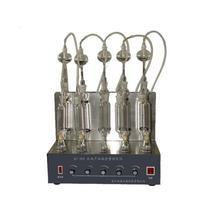 【思辰仪器】石油产品硫含量测定仪 供应石油硫含量仪 (燃