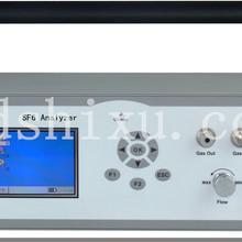 SF6气体纯度分析仪/SF6气体纯度测试仪/SF6气体纯度效验仪