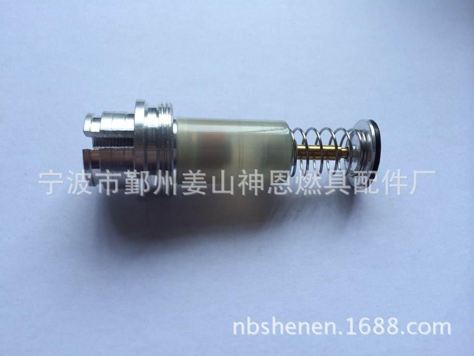 供应燃气热水器电磁阀,调节保护装置图片