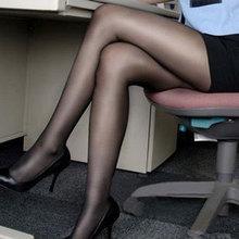 女性感显瘦 包芯丝加档 夏款连裤袜 黑肤灰咖啡色情趣丝袜批发