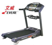正品 艾威 TR5900跑步机 超大静音家用商用健身