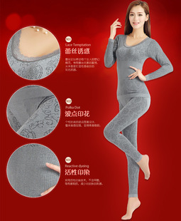 Body sculpting thin section gather abdomen underwear Ms. Qiuyiqiuku bottoming new round neck suit factory outlets
