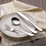 康帕特不锈钢牛排刀叉勺西餐餐具 高品质低价位 多种款式任意选择