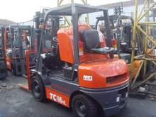 3吨合力二手叉车价格 1T2T3T吨杭叉龙工林德电动叉车报价