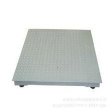 3吨不锈钢电子地磅 3吨地磅价格