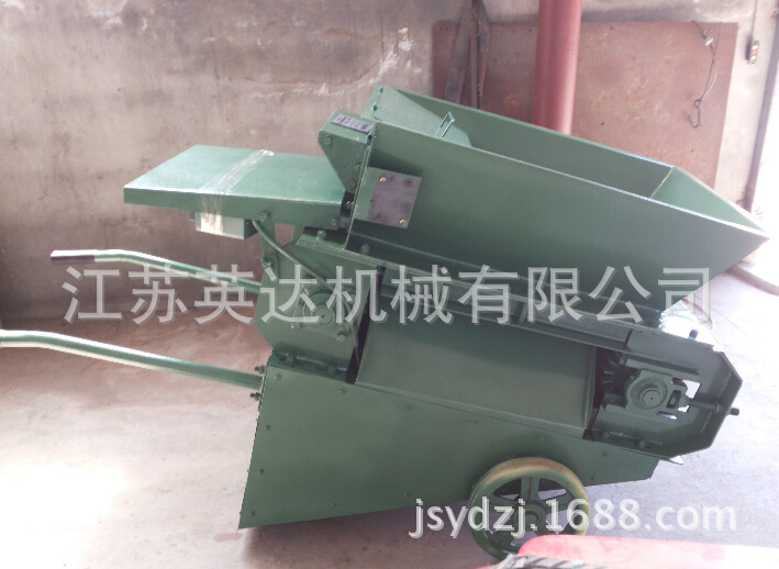 388 sand loosening machine