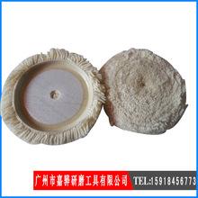 j供應 高品質、高質量 研磨材料 羊毛球4寸-7寸 汽車拋光