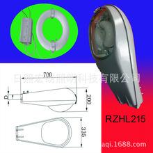 供应低频无极灯路灯120w 高效节能 厂家直销质保5年